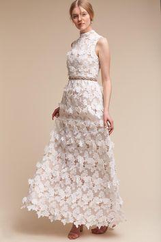 Francesca Dress from @BHLDN