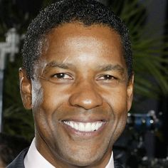 denzel washington - Google Search Solid, entertaining actor. I like his vulnerability in earlier films; would love to see him tackle a mature romance (i.e. age appropriate)