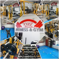 Our small company Gym 😖