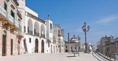 Casa Vacanza I Tramonti di Calongo Cisternino nel BR www.tramontidicalongo.com