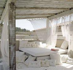 Interior Relooking: Arredare casa con le tende