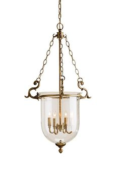 Athena Currey And Co 33h X 22rd 3 Feet Chain 4 Lights 60