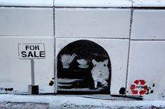 Street art by KARMA_for sale