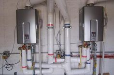 Do you need a water heater installed in your home? Hire a master plumber from Hot Water Guys that has been operating for 10 years. They sell, install and repair all brands of tankless water heaters.