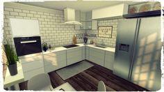 Sims, Custom Content, Builds