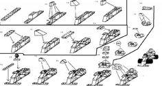 "Gypsy moths car instructions ""home made"" : a LEGO® creation by pekka isojätkä : MOCpages.com"