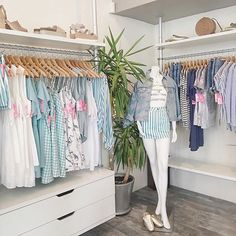 Can't wait for some warm weather this weekend so I can wear all this cute new sh*t!!  .  #springwardrobe #postitfortheaesthetic #everydayibt #inspiredbythis #lightandairy #visualcrush #fashionfinds #myboutique #funfashion #localboutique #comeshopwithus #get