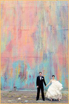 A gorgeous Detroit wedding, photographed by Studio 6.23.