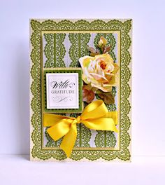 Crafty Creations with Shemaine: More new products from Anna Griffin