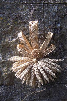 Corn Sampler