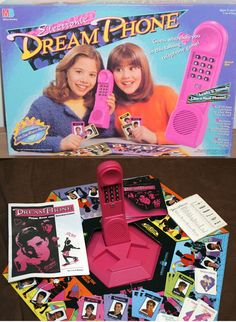 The 5 Most Messed Up '90s Girly Board Games. I had at least 2 of these games. Yikes.
