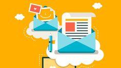 crear una lista de correo