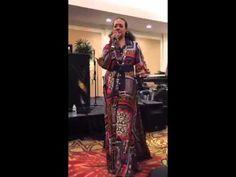 Responsible Worship: Judith Christie McAllister - YouTube