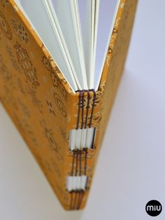caderno longstitch 3 lombadas