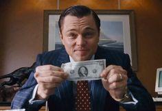 """""""Le Loup de Wall Street"""" a-t-il été financé par de l'argent sale ?"""