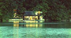 Goldeneye Resort in Oracabessa, Jamaica
