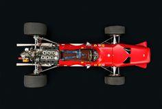 1968 Ferrari 166-246 Dino