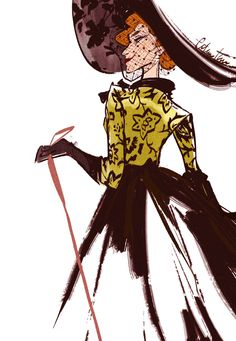 """""""Madam will do."""" -Lady Tremaine Disney Fan Art, Disney Love, Walt Disney, Celine, Storyboard, Character Design Disney, Cinderella 2015, Have Courage And Be Kind, Character Design References"""