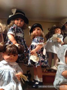 ASI — премиальный испанский кукольный бренд, который был основан в Мадриде в 1942 году
