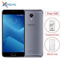 "Original Meizu M5 Note 5 Helio P10 Octa Core 3GB RAM 16/32GB ROM 5.5""FHD 1920x1080 13.0MP Fingerprint ID 4000mAh OTA Update other Brand Name:Meizu Shipping: Free Shipping #Meizu #popular #mobile #phones #useful"