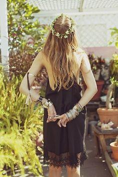 hippie boho style