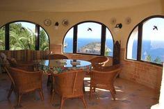 sea views javea villa