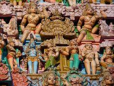 Koloniernes storhedstid i Indien er ikke forbi. En togtur gennem Tamil Nadus tørre røde sletter er en tidslomme, og her kan du genopleve den del af historien, der udspillede sig langs Coromandelkysten og som Danmark også tog del i.