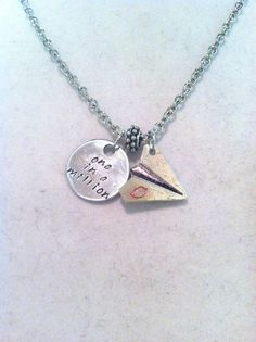 http://www.etsy.com/listing/155343733/disneys-paperman-inspired-charm-necklace