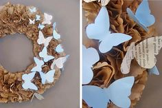 DIY-Butterfly-Wreath