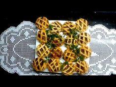 ميني كيش بكبدة الدجاج لذآاذ و سهلين في التحضير Ramadan, Waffles, Pizza, Breakfast, Food, Morning Coffee, Waffle, Meals, Yemek