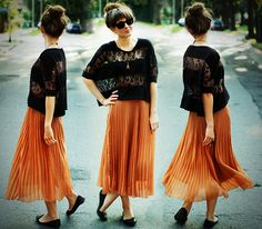 A little bit of lace.  (by Maddy C) http://lookbook.nu/look/2307081-a-little-bit-of-lace-vote-for-me