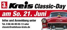 Classic Day Autohaus Kreis