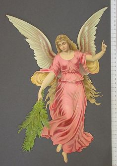 Angel_Stor-bild by Cilla in Sweden, via Flickr