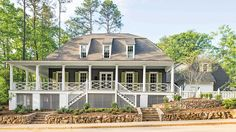 Live at Southern Living: Welcome To Our 2016 Idea House | Southern Living