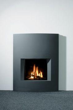KAL-FIRE: Fura 60 Design Line gashaard of gaskachel www.stokertje.nl
