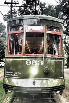 RTA - Streetcars (New Orleans, LA): Address, Phone Number, Public Transportation System Reviews - TripAdvisor