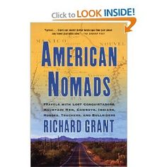 American Nomads - good read!