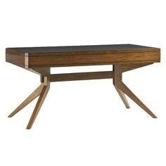 I pinned this Sligh Longboat Desk from the Courteney Cox: Curate for a Cause event at Joss and Main!
