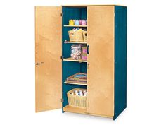 Colors of Nature Locking Storage Cabinet  $749.00