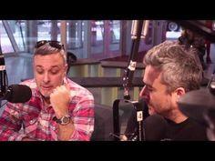 Chronique péché mignon en compagnie de Martin Juneau - CIBL 101.5FM