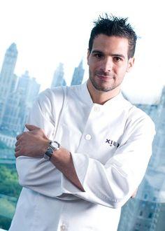 chef Angelo Sosa