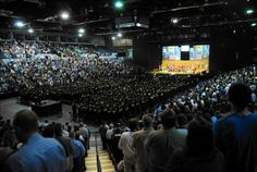 St. John Fisher's College Spring 2014 Commencement