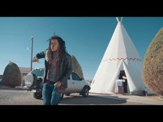 "DEF!NITION OF FRESH : Video: Lando Chill - Early In The Morning...Take a road trip thru Northern Arizona with Lando Chill in his new video starring Laisa Laii. The new visuals were shot by acclaimed director Malcolm Critcher and DP Symeon Platts of Mild West Productions. The song originally appeared on Lando's debut album ""For Mark, Your Son"" and then was recreated with his band (shout to Deep Greasy & Lasso) while staying at Madera Canyon. The new version appears on the ""Madera Canyon EP""."