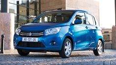 2015 SUZUKI CELERIO The Suzuki Celerio will replace the Splash and Alto models when it goes on sale in February 2015. It might not be the best looking car in its class, but its 1.0-litre petrol engine will return a combined 65.7mpg.   new small cars for 2015