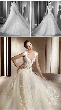 Elie Saab Evening Dresses 2013 | elie saab 2012 bridal gowns wedding dress 2012 2013 elie by elie saab ...