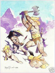 mike-hoffman-barbarian-art-conan-vs-frost_1_70118597d79df29231abbe3facdc1137.jpg 303×400 pixels