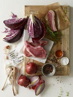 Focus on Cabbage via Our Seasonal Table