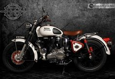 Encode Royal Enfield Classic 500 by Haldankar Customs (5)