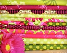 Fabric webshop