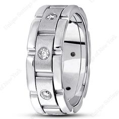 uniquesettings-DB179-mens-diamond-ring.jpg (400×400)